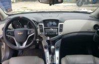 Chính chủ bán Chevrolet Cruze 2012, màu bạc giá 380 triệu tại Tp.HCM