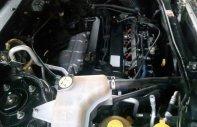 Gia đình bán lại xe Ford Escape đời 2004, màu đen   giá 220 triệu tại Tp.HCM