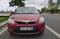 Bán Ford Focus 1.8 AT sản xuất 2012, màu đỏ số tự động giá 435 triệu tại Đà Nẵng