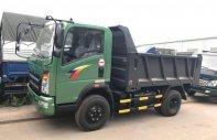 Xe Ben Howo 6,5 tấn giá rẻ, thùng 5 khối, hỗ trợ trả góp 80% giá 395 triệu tại Tp.HCM