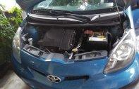 Cần bán Toyota Aygo đăng ký 2013, màu xanh lam, nhập khẩu, 10 túi khí, số tự động giá 315 triệu tại Nghệ An