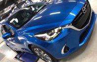 Bán Mazda 2 1.5 đời 2018, màu xanh lam, nhập Khẩu Thái giá 509 triệu tại Hà Nội