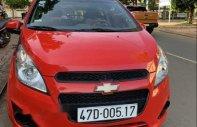 Bán ô tô Chevrolet Spark đời 2016, màu đỏ, 195tr giá 195 triệu tại Đắk Lắk
