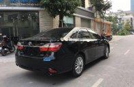 Bán ô tô Toyota Camry 2.0E đời 2017, màu đen giá 960 triệu tại Hà Nội