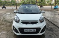 Bán xe Kia Morning van đời 2014, màu trắng, xe nhập giá 273 triệu tại Hà Nội
