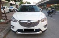 Bán ô tô Mazda CX 5 2.0 sx 2013, màu trắng giá 695 triệu tại Hà Nội