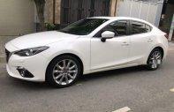Bán xe Mazda 3 2.0AT năm 2016, màu trắng, giá chỉ 655 triệu giá 655 triệu tại Tp.HCM