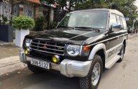 Chính chủ cần bán Pajero 3.0 sản xuất 2004 giá 310 triệu tại Tp.HCM