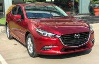 Bán xe Mazda 3 1.5 AT đời 2018, màu đỏ, giá chỉ 659 triệu giá 659 triệu tại Tp.HCM