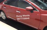 Mazda 6 2.0 Premium đời 2018 - trả góp 90%- Lh 0977759946 giá 899 triệu tại Hà Nội