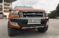Bán ô tô Ford Ranger Wildtrak 3.2L 4x4 AT sản xuất năm 2015, nhập khẩu nguyên chiếc, giá chỉ 760 triệu giá 760 triệu tại Hà Nội