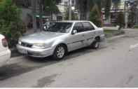 Cần bán Hyundai Sonata năm 1991, màu bạc, nhập khẩu nguyên chiếc giá 68 triệu tại Tp.HCM