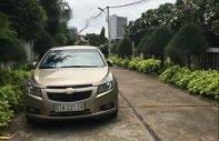 Bán Chevrolet Cruze đời 2011, màu vàng cát giá 390 triệu tại Tp.HCM