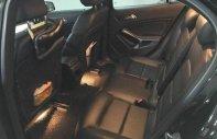 Bán Mercedes GLA 200 năm 2015, màu đen, nhập khẩu giá 962 triệu tại Hà Nội