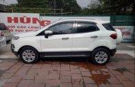 Cần bán Ford EcoSport năm sản xuất 2016, màu trắng giá 558 triệu tại Hà Nội