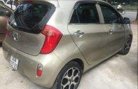 Cần bán xe Kia Morning sản xuất 2014 số tự động giá 332 triệu tại Hà Nội