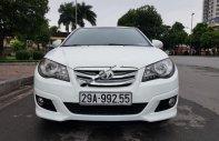 Cần bán gấp Hyundai Avante 1.6 MT sản xuất năm 2014, màu trắng, xe nhập số sàn giá 377 triệu tại Hà Nội
