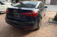 Bán Kia K3 1.6 sản xuất năm 2015, màu đen số tự động, giá chỉ 518 triệu giá 518 triệu tại Hải Phòng
