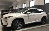 Bán Lexus RX 350 năm 2018, màu trắng, nhập khẩu giá 3 tỷ 810 tr tại Hà Nội