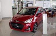 Bán Hyundai Grand i10 1.2AT đời 2018, giao xe ngay giá 402 triệu tại Quảng Nam