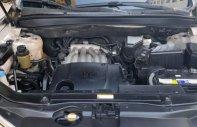 Bán ô tô Hyundai Santa Fe năm 2008, màu vàng, nhập khẩu nguyên chiếc, giá 420tr giá 420 triệu tại Tp.HCM