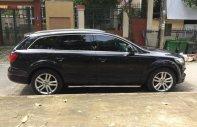 Bán Audi Q7 2008, màu đen, xe nhập xe gia đình, giá tốt giá 820 triệu tại Tp.HCM