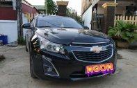 Bán xe Daewoo Lacetti CDX 1.6 AT đời 2011, màu đen, nhập khẩu giá 290 triệu tại Thanh Hóa