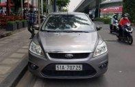 Bán xe Ford Focus sản xuất năm 2010, màu xám, giá 438tr giá 438 triệu tại Hà Nội
