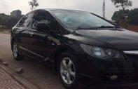 Cần bán xe Honda Civic 1.8 MT năm sản xuất 2010, màu đen số sàn, giá 363tr giá 363 triệu tại Hà Nội