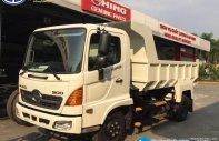Bán xe Ben Hino FC9JETA - 5T5 - Thùng 5 khối giá 988 triệu tại Tp.HCM