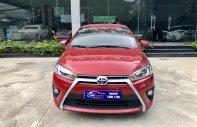Cần bán xe Toyota Yaris 1.3AT G 2015, màu đỏ, hỗ trợ mua trả góp 70% giá trị xe, LH 0966988860 giá 590 triệu tại Hà Nội