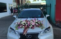 Bán ô tô Lexus IS A 2008, màu trắng, xe nhập, 850tr giá 850 triệu tại BR-Vũng Tàu