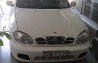 Chính chủ bán Daewoo Lanos 2003, màu trắng giá 110 triệu tại Đồng Nai