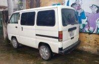 Bán Suzuki Super Carry Van sản xuất 2000, màu trắng, nhập khẩu giá 90 triệu tại Hà Nội