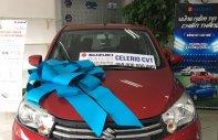 Suzuki Celerio xe nhập khẩu Thái. Bản tự động 359TR. Hỗ trợ trả góp 80% giá 359 triệu tại Tp.HCM