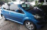 Cần bán lại xe Toyota Aygo đời 2013, màu xanh lam số tự động, giá 315tr giá 315 triệu tại Nghệ An