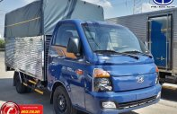 Xe tải HyunDai H150 tải trọng 1t5. giá 50 triệu tại Bình Dương