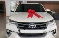 Bán xe Toyota Fortuner đủ màu, giao ngay chỉ từ 450tr giá 1 tỷ 26 tr tại Thanh Hóa