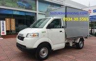 Bán xe 7 tạ Suzuki, nhập khẩu, mới 100%, LH: 0934.30.5565 giá 312 triệu tại Hải Phòng