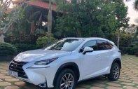 Bán ô tô Lexus NX 200T đời 2015, màu trắng, nhập khẩu nguyên chiếc số tự động giá 2 tỷ 200 tr tại Tp.HCM
