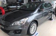 Bán Suzuki Ciaz 2018 nhập khẩu Thái Lan 499tr, hỗ trợ vay 80% giá 499 triệu tại Tp.HCM