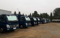 Bán xe tải OLLIN350 tải trọng 3.5/2.15 tấn Trường Hải ở Hà Nội giá 349 triệu tại Hà Nội