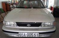 Bán ô tô Nissan Sentra 1.6 MT đời 1991, màu bạc, nhập khẩu  giá 60 triệu tại Vĩnh Long