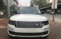 Bán LandRover Range Rover HSE 2019, màu trắng, nội thất nâu, xe giao ngay, giá tốt. LH: 0906223838 giá 8 tỷ 500 tr tại Hà Nội