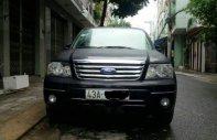 Bán xe Ford Escape AT 2.3 XLT sản xuất 2008, màu đen, nhập khẩu  giá 355 triệu tại Đà Nẵng