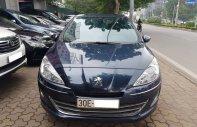 Bán Peugeot 408 2.0 AT sản xuất 2014, DKLD 2017 giá 520 triệu tại Hà Nội