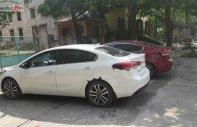 Bán ô tô cũ Kia Cerato đời 2016, màu trắng như mới giá 565 triệu tại Thanh Hóa