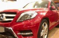Bán ô tô Mercedes GLK 300 3.0 AT 2012, màu đỏ, nhập khẩu chính chủ giá Giá thỏa thuận tại Hà Nội