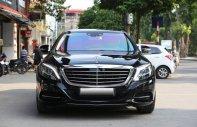 Bán Mercedes S400 đời 2017, màu đen, nội thất kem, giá tốt giá 2 tỷ 950 tr tại Hà Nội