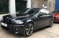 Bán ô tô BMW 325i 2005, màu đen, giá 250tr giá 250 triệu tại Thái Nguyên